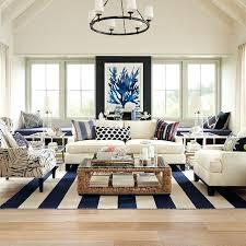 beach cottage furniture coastal. Coastal Design Living Room Style Furniture Beach Cottage