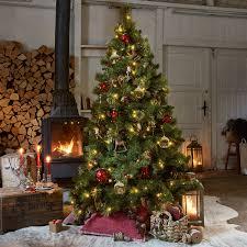 Weihnachtsbaum Aure