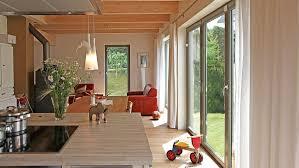 Terrassentür Systeme Aus Holz Und Holz Alu Sorpetaler Fensterbau