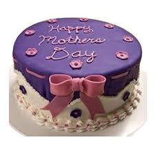 Special Cake Purple Vanilla Cake Manufacturer From Greater Noida
