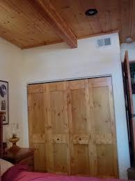 Decorating door solutions pictures : Inspirations: Closet Door Alternatives | No Closet Door Solutions ...