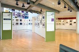 exhibition walling systems