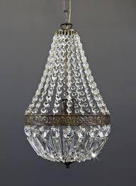 Korblüster Vienna 1 Flammig 25cm Klein Im Antiken Stil Exklusiv