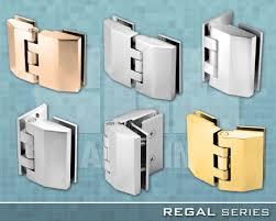 crl arch regal adjule series frameless shower door hardware inside glass hinges idea 11