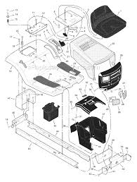 murray 425007x92a parts list and diagram 2002 click to close