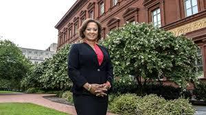 Kimberly Johnson Fannie Mae (Video) - Washington Business Journal