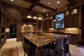 Beautiful Rustic Kitchen Designs DMA Homes 80846