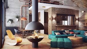 Loft Design The Londoners Loft Design Ideas The Latest Home Decor Ideas