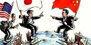 on international relations in east asia relations
