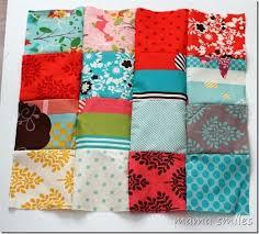 Best 25+ Doll quilt ideas on Pinterest | DIY doll quilt, Mini ... & Easy DIY Patchwork Doll Quilt Tutorial Adamdwight.com