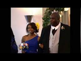 Jermaine and Tanisha Smith Our Wedding Highlights 2010 - YouTube