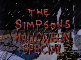 Watch This The Guillermo Del Toro Directed Opening For The The Simpsons Treehouse Of Horror Xxiv Watch Online