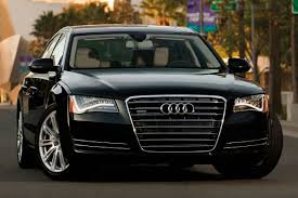 Used 2014 Audi A8 for sale - Pricing & Features | Edmunds