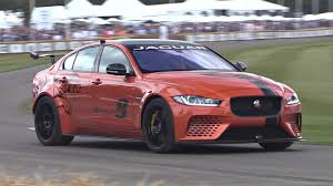2018 jaguar v8. wonderful 2018 2018 jaguar xe sv project 8 loud v8 exhaust sound  goodwood hillclimb in jaguar v8 u
