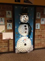 christmas office door decorating. Holiday Door Decoration Contest Entry Christmas Office Decorating O