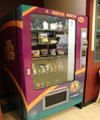 Healthy Vending Machines San Antonio Amazing Improving Access To Healthy Affordable Foods In Rancho Cucamonga CA