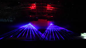 mercedes benz new car release2013 Mercedes Benz New Car Launch Amazing RGB Laser Show  YouTube