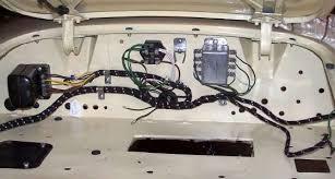 mga wiring harness installation mga 1500 above mga 1600 below