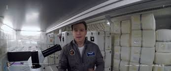 First trailers for The Martian movie released, with Mark Watney and friends  [Updated]