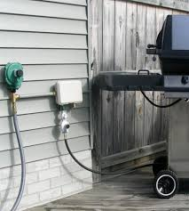the grill garage