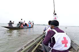 India: Supporting communities affected by floods