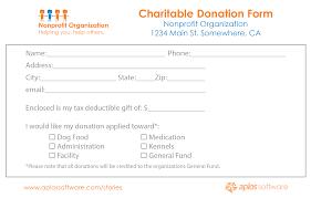 Fundraiser Pledge Form Template Donor Pledge Card Rome Fontanacountryinn Com