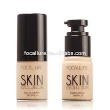 best focallure brand waterproof airbrush makeup liquid foundation