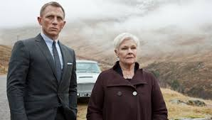 Image result for skyfall