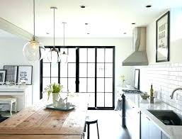 light kitchen table. Appealing Dining Table Pendant Light Room Lights Lighting Over Kitchen