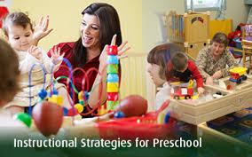 Nursery Teacher Nursery Teachers Training American Tesol Institute