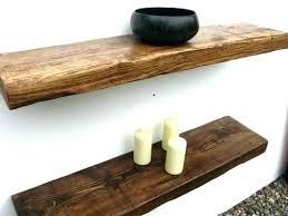 modern wood floating shelves reclaimed wood shelves reclaimed wood floating shelf