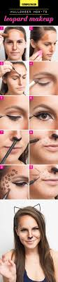 15 halloween makeup tutorials to scare you out of your skin