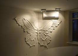 fashionable design dry wall art home decorating ideas 413 best images on plaster arm cast
