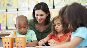 Nursery Teacher Call To Align Nursery And Primary School Teacher Status Bbc News