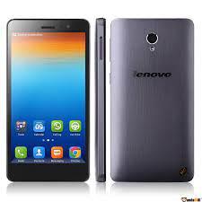 Lenovo S860 - SmatCom Nigeria Ltd