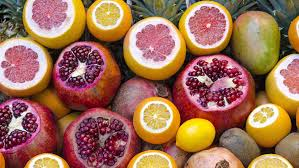 Vitamin C Food Sources Chart 25 Vitamin C Foods That Will Boost Your Immune System