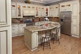 glazed kitchen cabinets marvellous 23 diy cream hbe