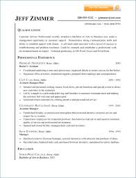 Resume Bullets Fascinating Customer Service Resume Bullets Summary For Resume Examples