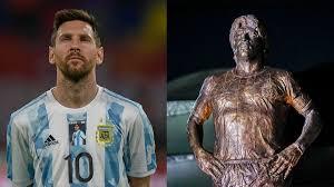 Argentina, il ritorno in campo dopo la morte di Maradona: l'omaggio a Diego  contro il Cile - Eurosport