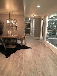 basement tile flooring. Basement Flooring Ideas. Flooring: Thomas Tile Faux Wood Grey Washed Porcelain Tiles O