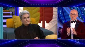 Foto :: Barbara Alberti al Grande Fratello Vip 2020: video ...