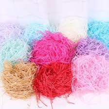 box fillers promo codes colorful shredded paper gift box filler wedding party party decoration crinkle