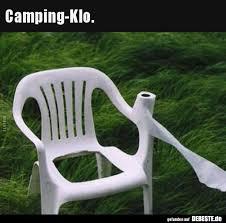 Camping Klo Lustige Bilder Sprüche Witze Echt Lustig