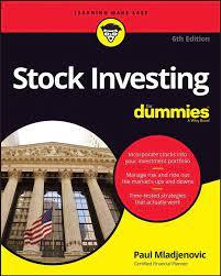 Stock Investing For Dummies: ebook jetzt bei Weltbild.de