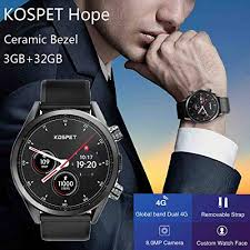 Smart <b>Watch</b> GPS, <b>Kospet</b> Hope Smartwatch - Buy Online in ...