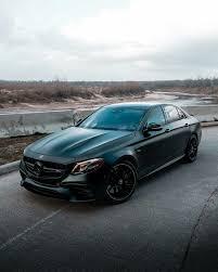 Mercedes-AMG E63s <b>W213</b>   Mașini