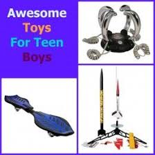 Gift Ideas for 14 Year Old Boys - Christmas and Birthday Presents