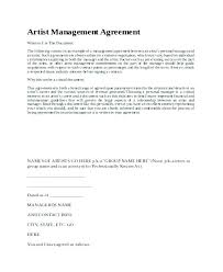 Property Management Agreement Template Free 8 Download Documents In
