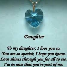 I Love My Daughters Quotes I Love My Daughter Tamara Love My Step Daughter Quotes For 100 41