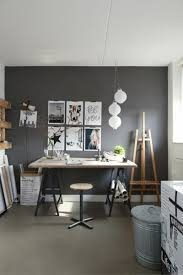 wall colors for home office. Home Office Wall Color Grey Classic Furniture Colors For Q